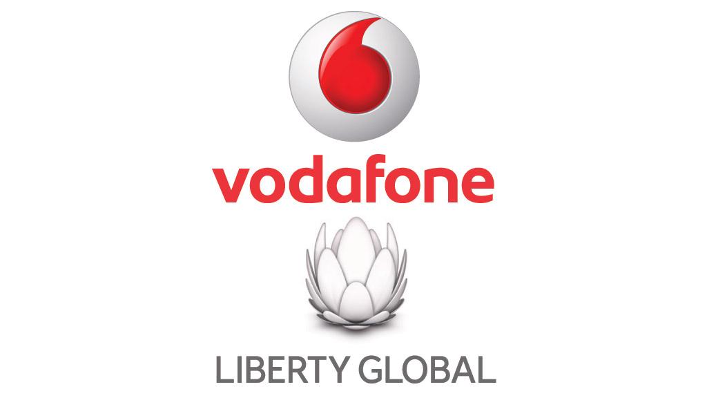 Vodafone en Liberty Global