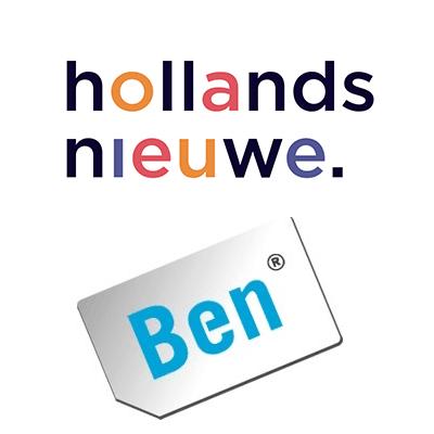 Hollandsnieuwe en Ben