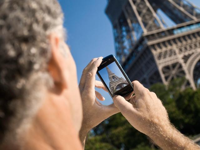 Nieuwe tarieven roaming