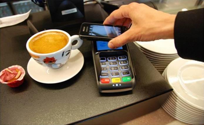 Contactloos betalen via NFC simkaarten