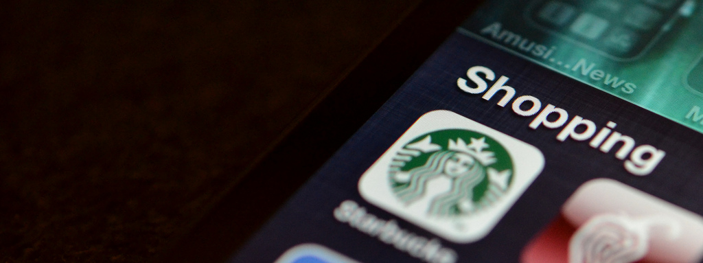 Online winkelen en mobiel betalen
