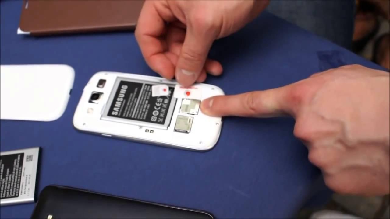 Anonieme Prepaid simkaart prepaid kaarten