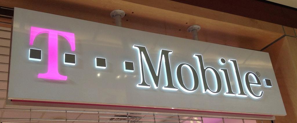 Kortingen T-Mobile