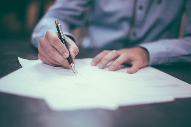 Contractswijzigingen