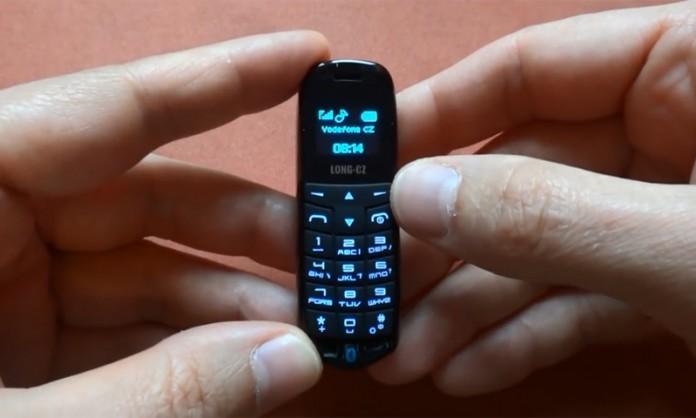 Mini telefoon