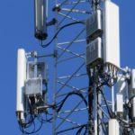 Antennes / mobiel bereik