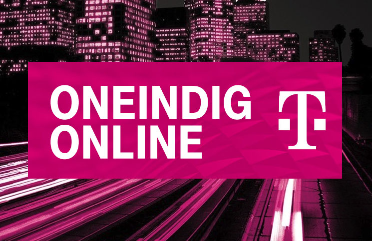 Oneindig Online T-Mobile