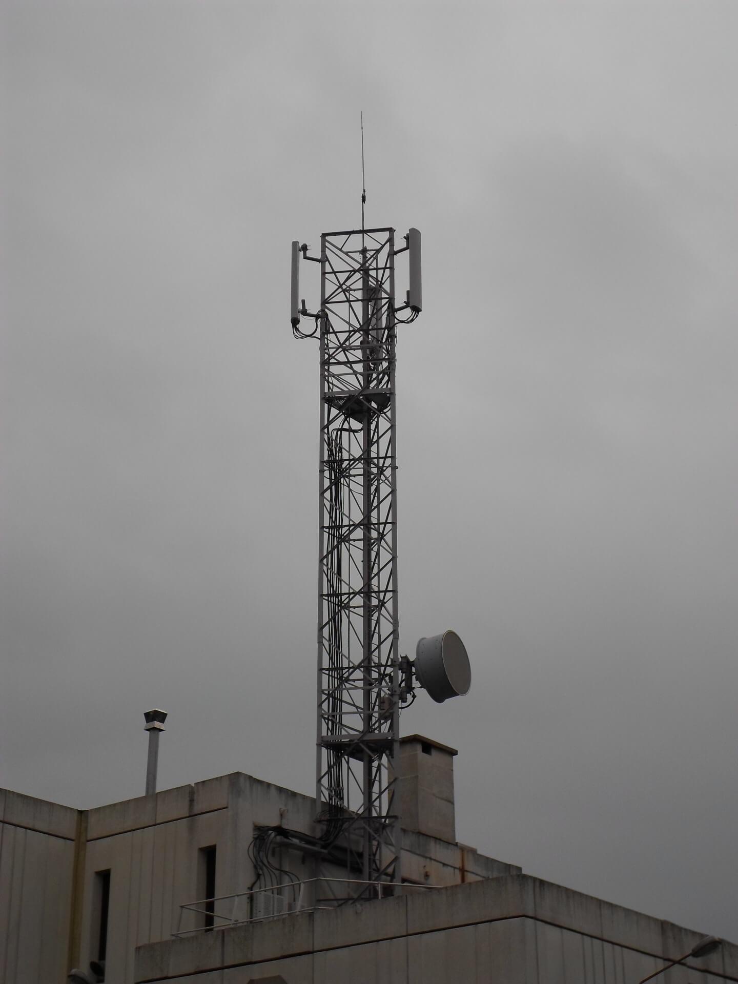 2G Antenne