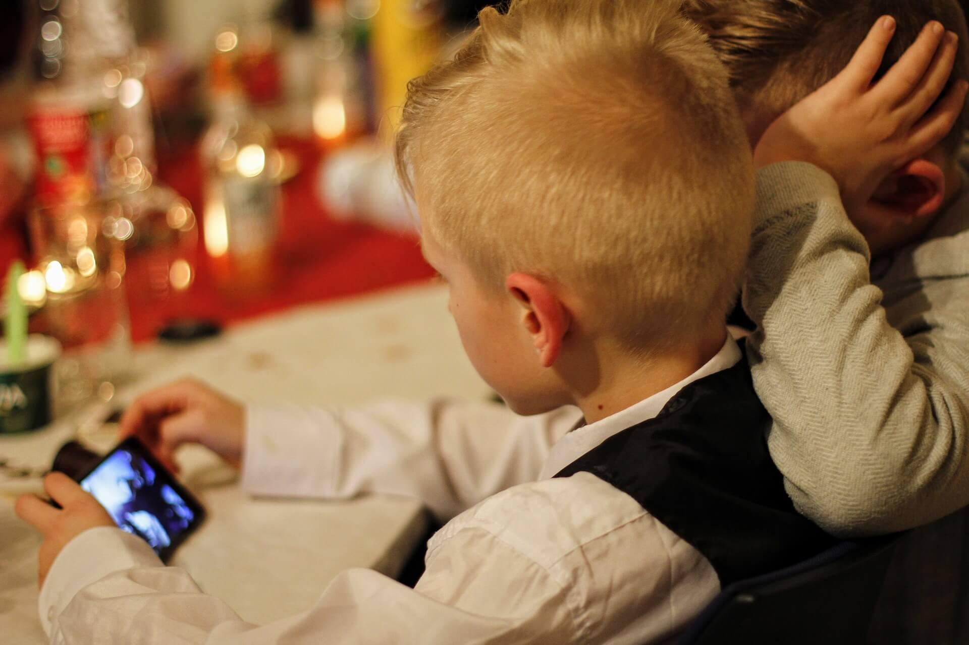 Youfone kinderen smartphone